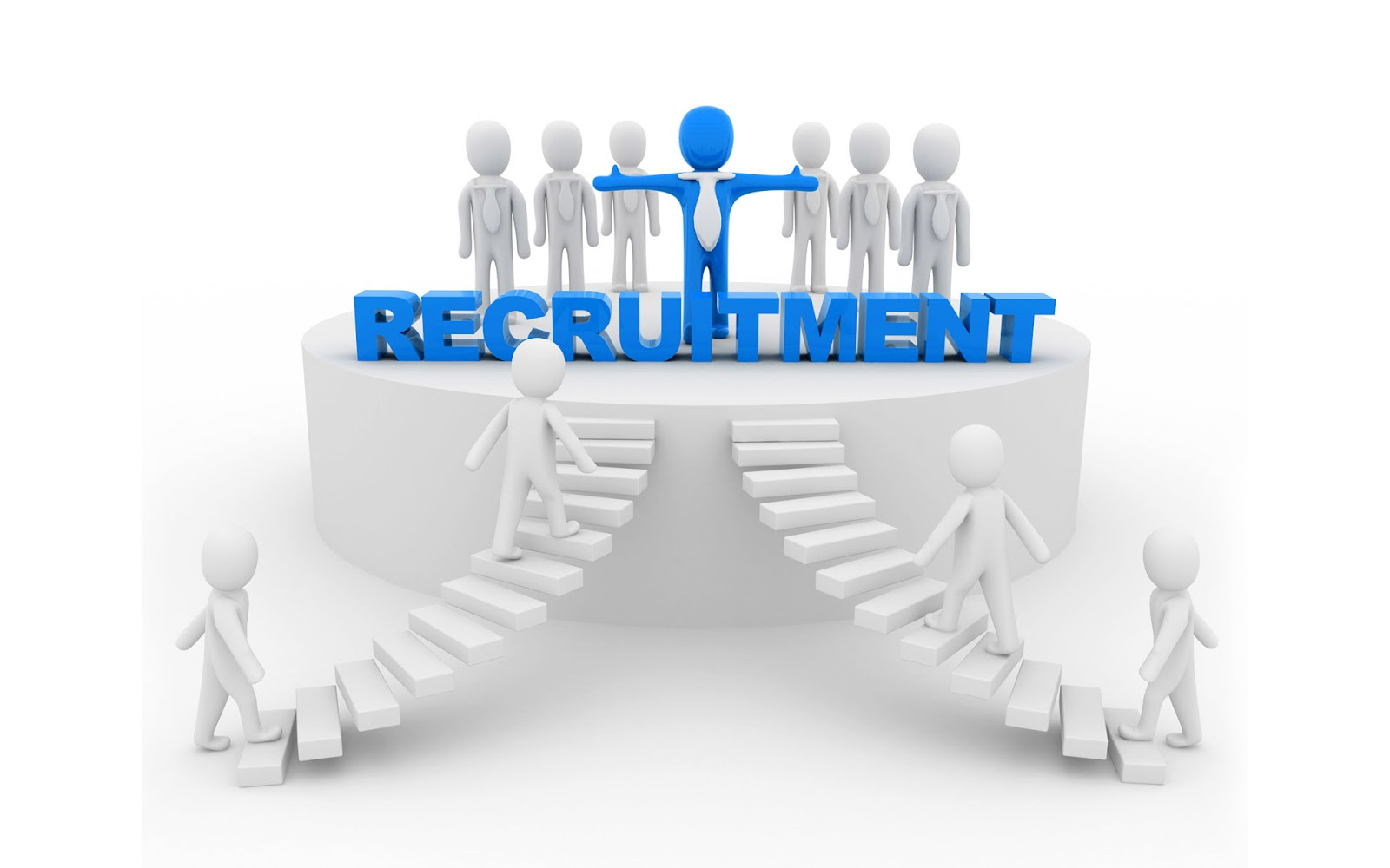 Top 5 traits of a good IT recruitment company