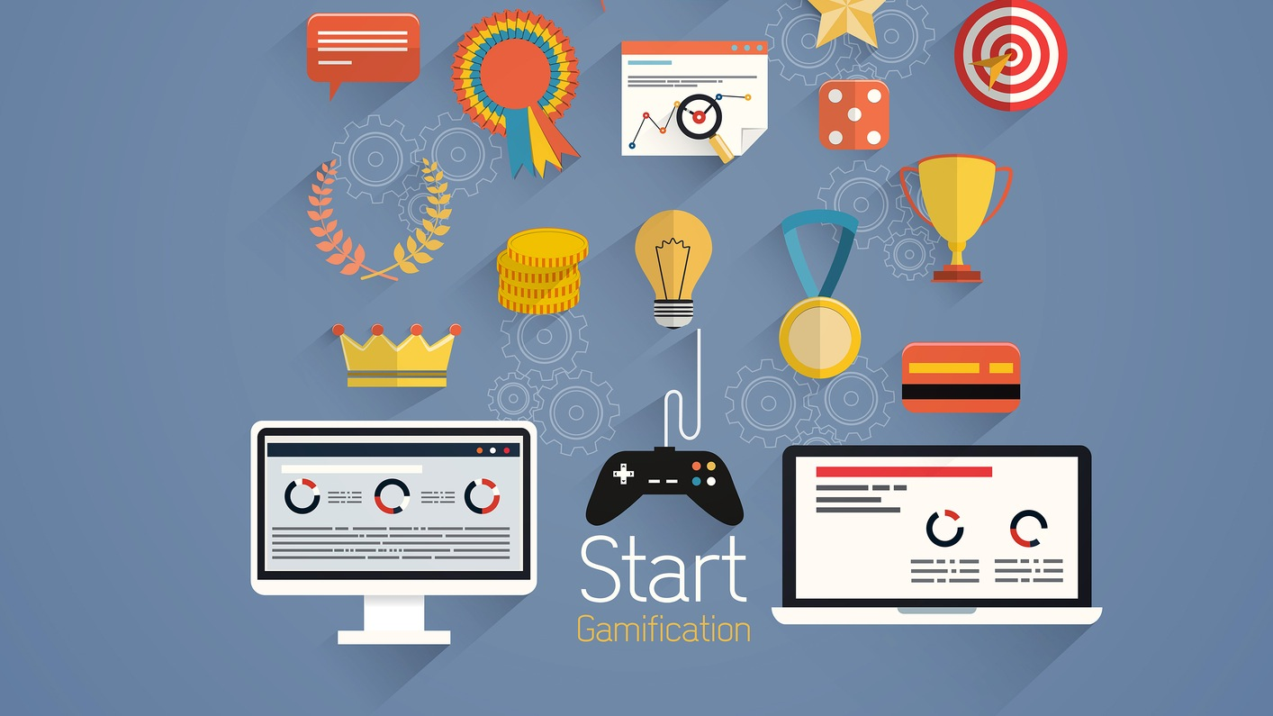 Gamification, the Future of Talent Acquisition
