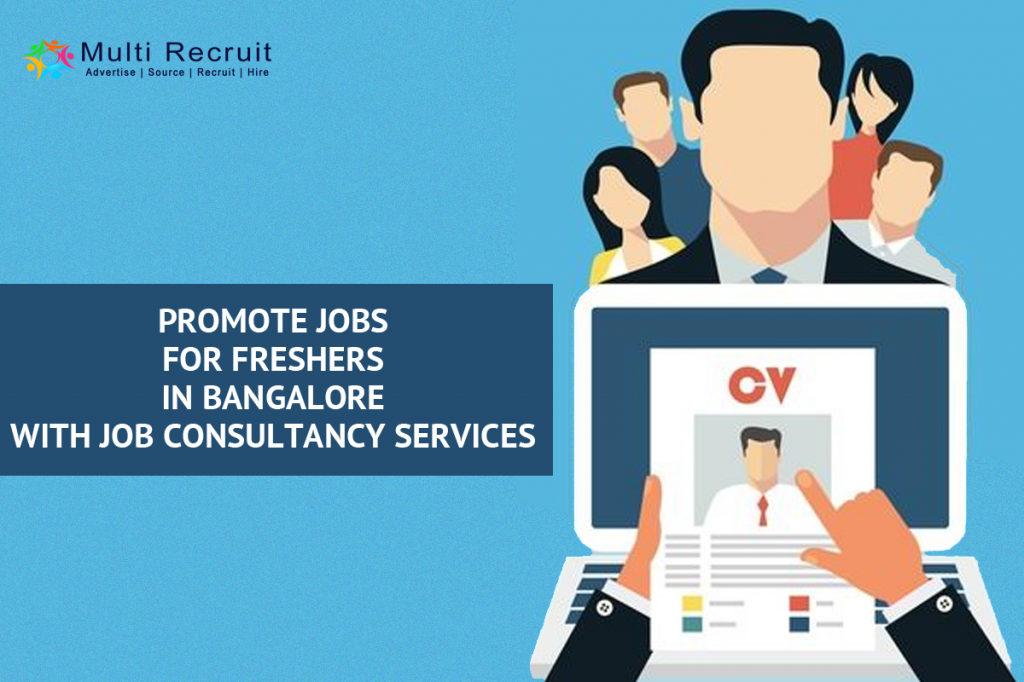 promote jobs for freshers in bangalore with job