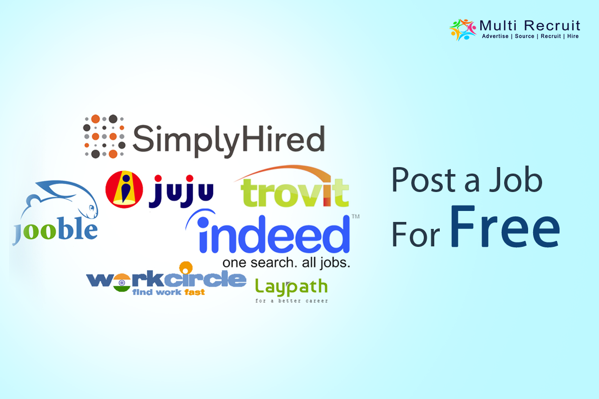 Post a Job For Free Online and Save Money