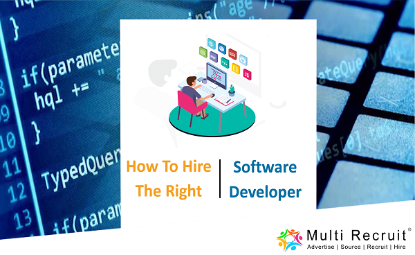 How to hire the right software developer
