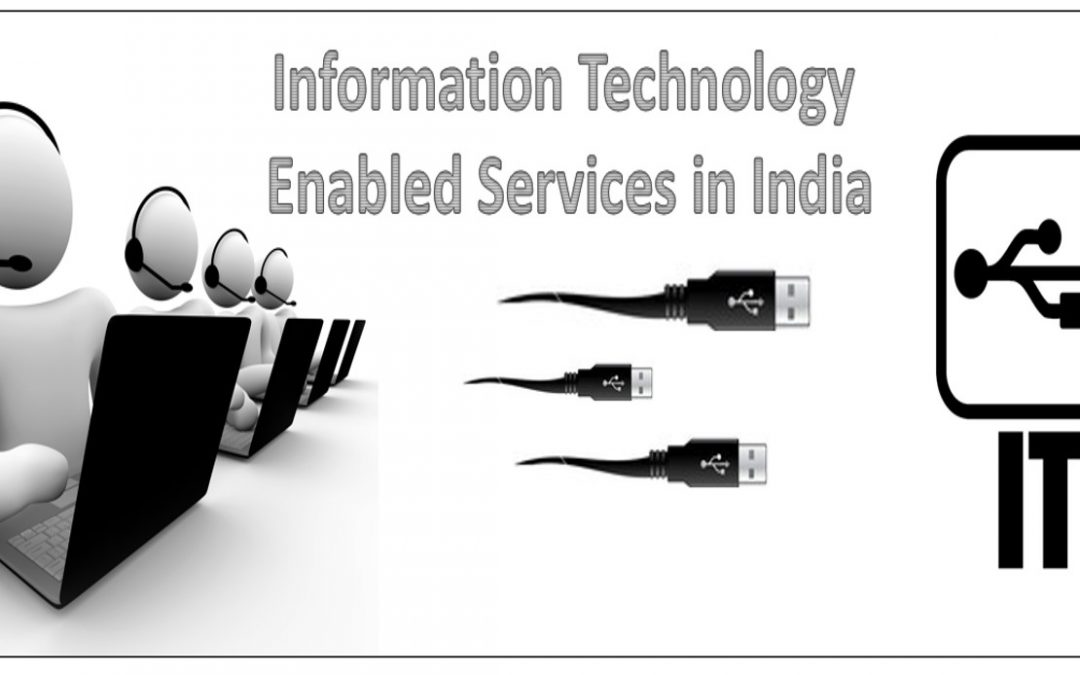 Information Technology Enabled Services (ITES) in India
