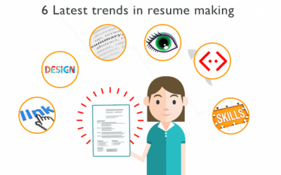 6 Latest Trends in Resume Making – 2019