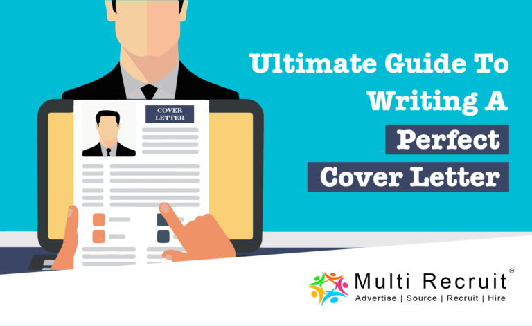Why Cover Letter/Summary Is Important for the First Impression