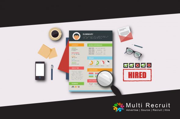 Recruiter Expectations and 5 Common CV Mistakes to Avoid