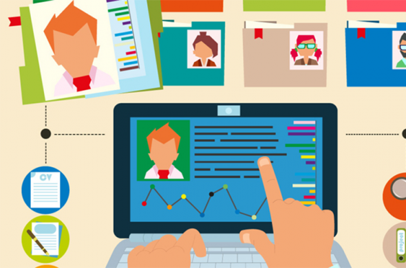 How Important are Social media profiles for Job Seekers