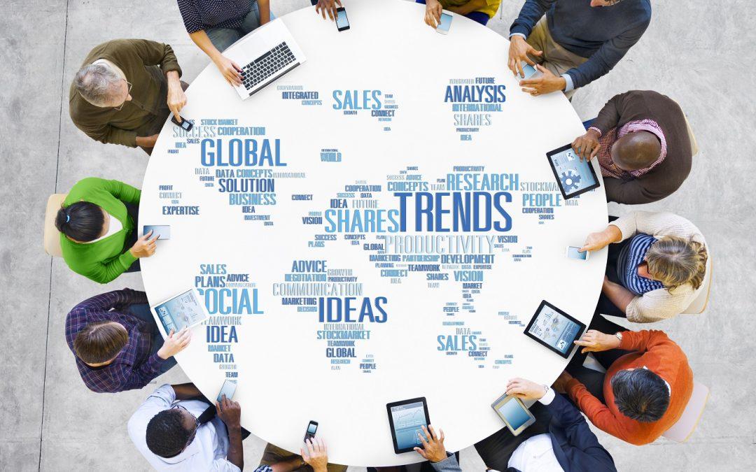 Top Trends in Recruitment Process 2019
