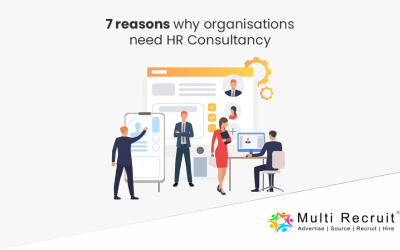 7 Reasons Why Organisations Need HR Consultancy