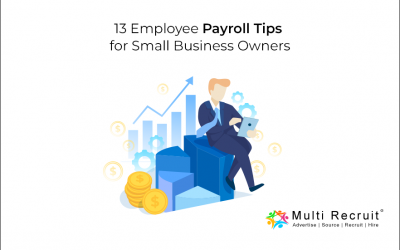 13 Employee Payroll Tips for Small Business Owners