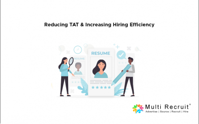 Reducing TAT & Increasing Hiring Efficiency