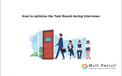 How to optimise the Task Round during Interviews