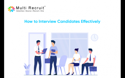 How to Interview Candidates Effectively