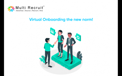 Virtual Onboarding the new norm!