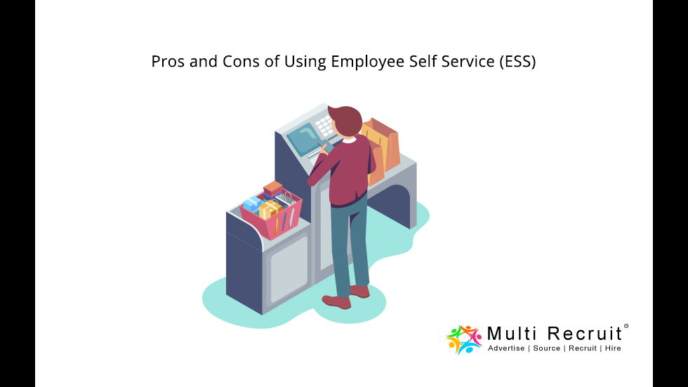 Pros and Cons of using Employee Self Service